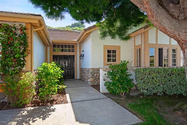 14170 Steeple Chase Row, San Diego, CA 92130 (#190047981) :: Compass