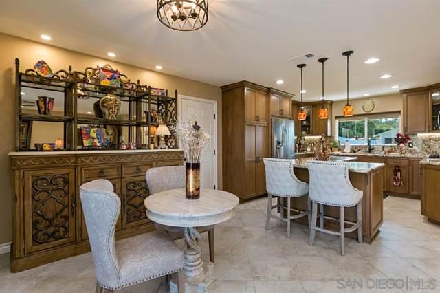 16329 Bernardo Oaks Drive, San Diego, CA 92128 (#190048214) :: Neuman & Neuman Real Estate Inc.