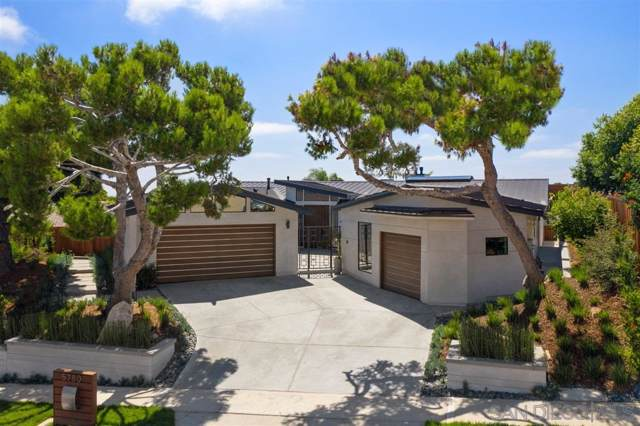 5780 Rutgers Rd, La Jolla, CA 92037 (#190048295) :: The Yarbrough Group