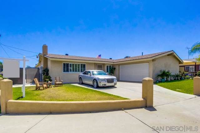 1747 Costada Ct, Lemon Grove, CA 91945 (#190048470) :: Neuman & Neuman Real Estate Inc.