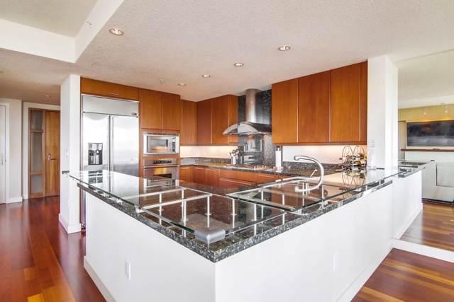 1199 Pacific Hwy #1905, San Diego, CA 92101 (#190048530) :: Neuman & Neuman Real Estate Inc.
