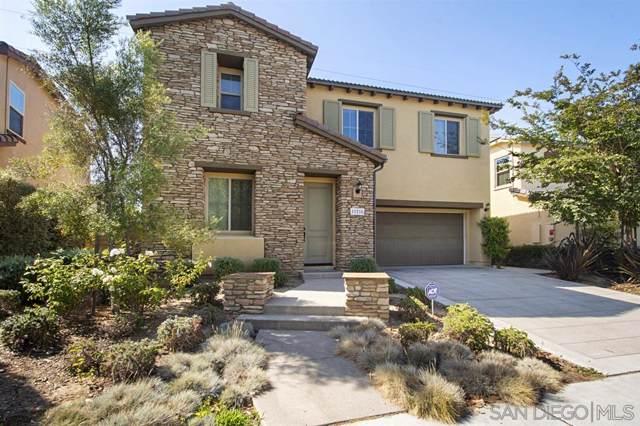 11216 Laurelcrest Drive, San Diego, CA 92130 (#190048545) :: Compass