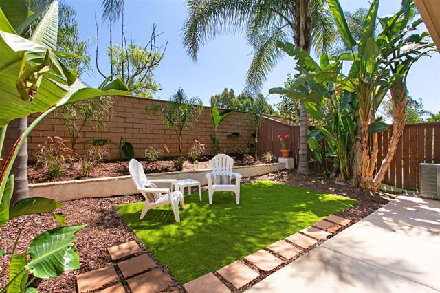 4498 Brisbane Way #5, Oceanside, CA 92058 (#190048548) :: Neuman & Neuman Real Estate Inc.