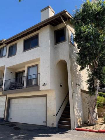8535 Paradise Valley Road #3, Spring Valley, CA 91977 (#190048721) :: Neuman & Neuman Real Estate Inc.