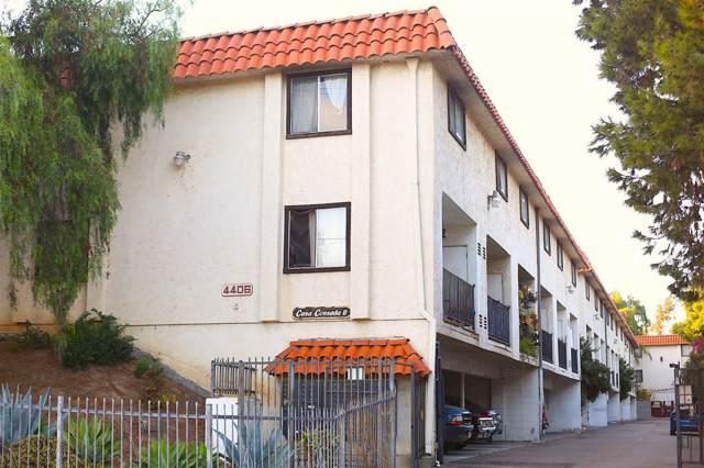 4406 Delta St #14, San Diego, CA 92113 (#190048745) :: Neuman & Neuman Real Estate Inc.