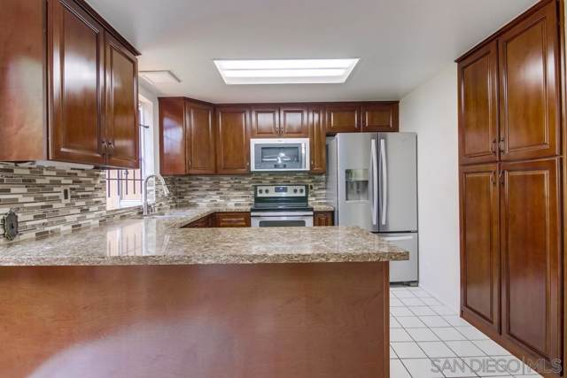 1261 34th St #28, San Diego, CA 92102 (#190048773) :: The Yarbrough Group