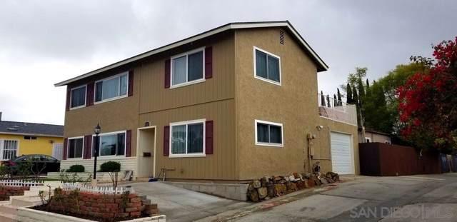 5125 Monroe St, San Diego, CA 92115 (#190049122) :: Compass