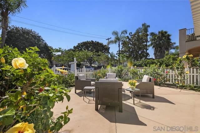 132 D Ave, Coronado, CA 92118 (#190049169) :: Neuman & Neuman Real Estate Inc.