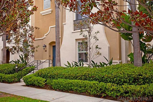 2196 Historic Decatur Road #51, San Diego, CA 92106 (#190049397) :: The Yarbrough Group