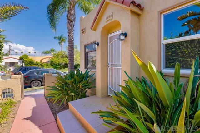 4726 Oregon St., San Diego, CA 92116 (#190049465) :: Neuman & Neuman Real Estate Inc.