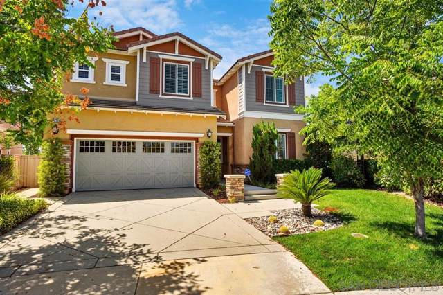 32923 Caminito Lorca, Temecula, CA 92592 (#190049546) :: Neuman & Neuman Real Estate Inc.