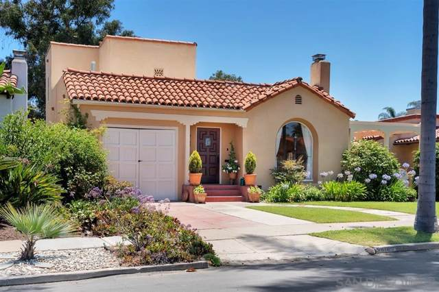 4143 Lymer Drive, San Diego, CA 92116 (#190049640) :: Whissel Realty
