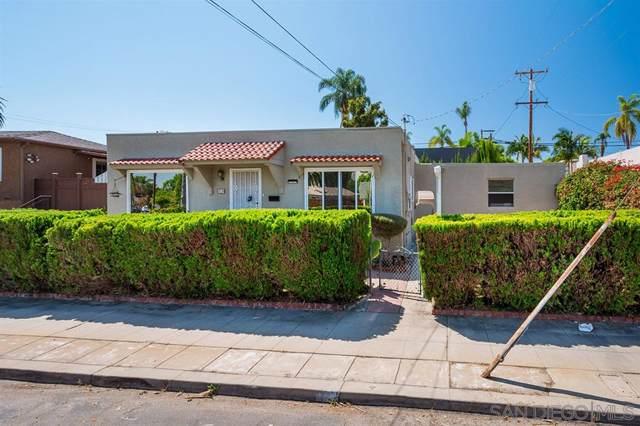 3720 Jackdaw Street, San Diego, CA 92103 (#190049660) :: Keller Williams - Triolo Realty Group