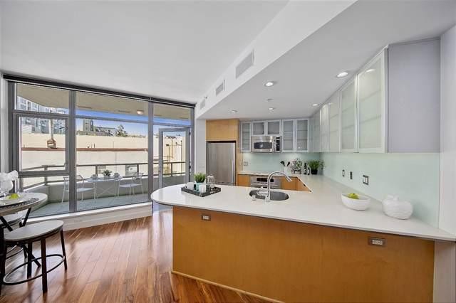 1441 9th #301, San Diego, CA 92101 (#190049881) :: Neuman & Neuman Real Estate Inc.
