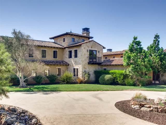 17 Gateview Dr, Fallbrook, CA 92028 (#190050088) :: Neuman & Neuman Real Estate Inc.
