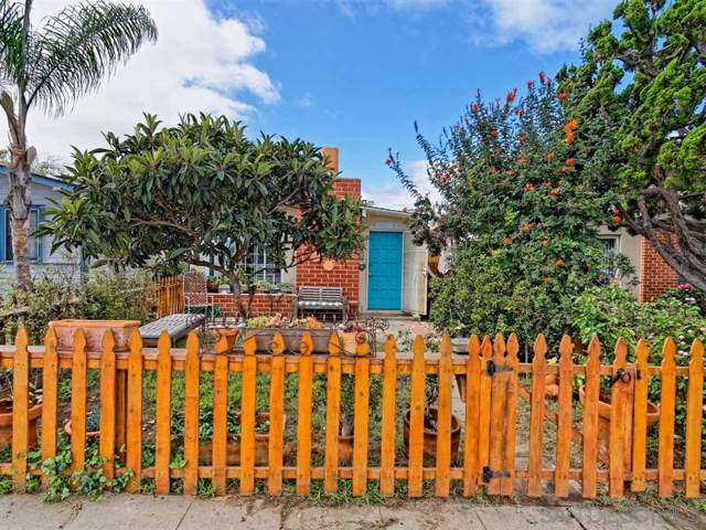 4757 Cape May Avenue, San Diego, CA 92107 (#190050175) :: The Yarbrough Group