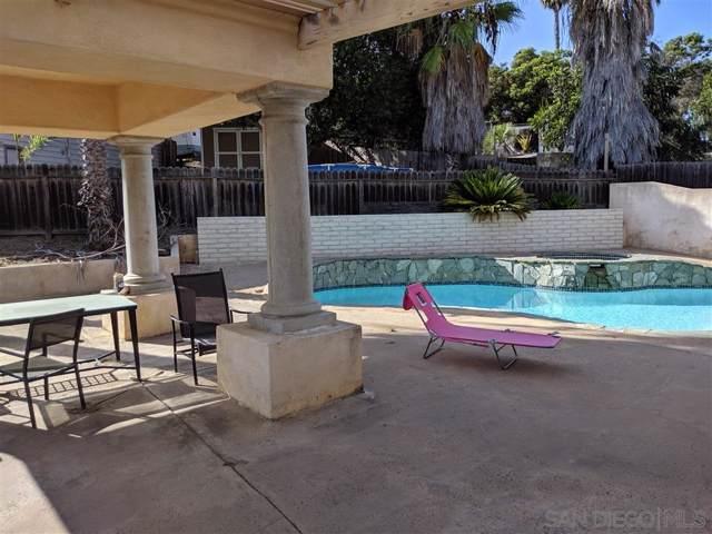 1533 Avocado Dr., Vista, CA 92083 (#190050252) :: Neuman & Neuman Real Estate Inc.