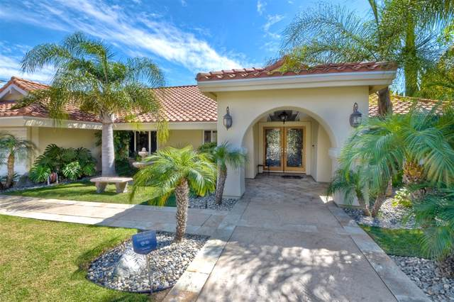 2921 Curie St, San Diego, CA 92122 (#190050304) :: Compass