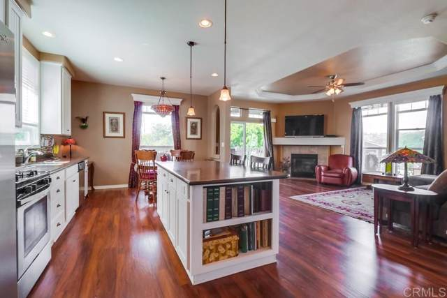 4870 1/2 Old Cliffs Road, San Diego, CA 92120 (#190050333) :: Neuman & Neuman Real Estate Inc.