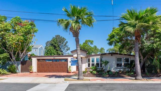 4312 Piper St, San Diego, CA 92117 (#190050481) :: The Yarbrough Group