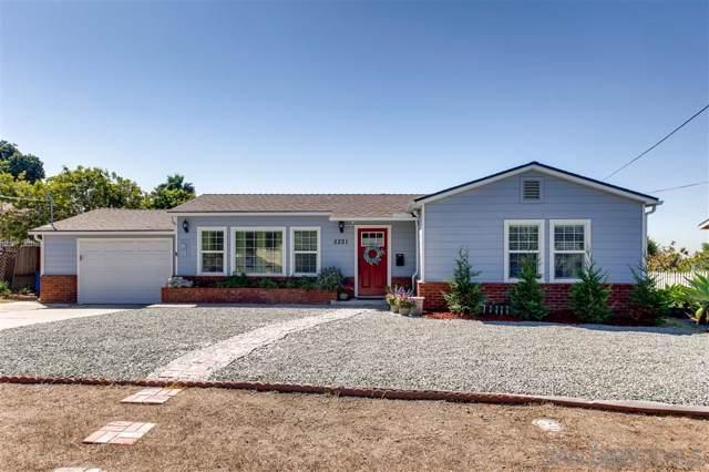 5221 Coban St, San Diego, CA 92114 (#190050526) :: Allison James Estates and Homes