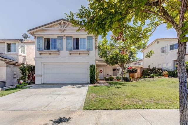 4748 Falconhurst Terrace, San Diego, CA 92154 (#190050539) :: Neuman & Neuman Real Estate Inc.