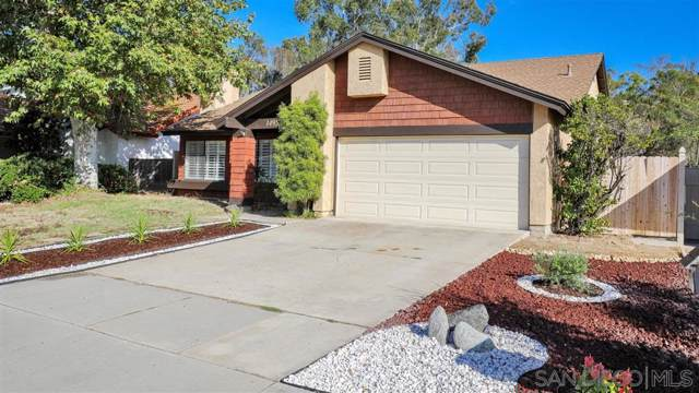 14957 Amso St, Poway, CA 92064 (#190050609) :: Neuman & Neuman Real Estate Inc.