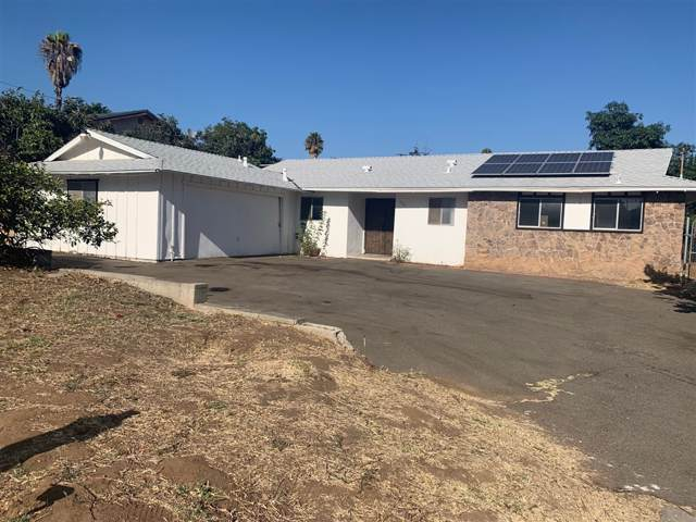 927 Wellpott Place, Vista, CA 92084 (#190050615) :: Whissel Realty