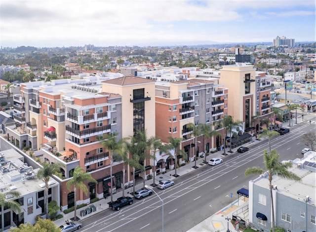 San Diego, CA 92103 :: The Yarbrough Group