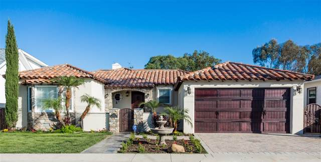 4373 Middlesex Dr, San Diego, CA 92116 (#190050711) :: The Yarbrough Group