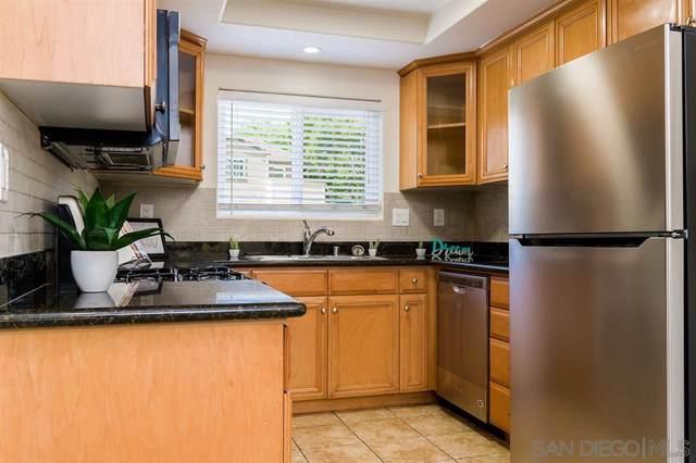5033 Los Morros Way #59, Oceanside, CA 92057 (#190050854) :: Neuman & Neuman Real Estate Inc.