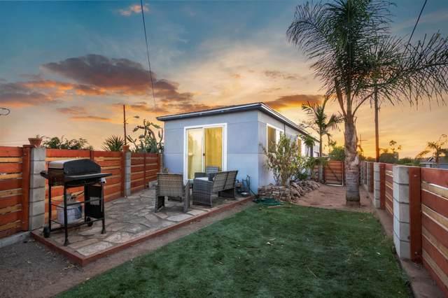 5243 Landis St, San Diego, CA 92105 (#190051004) :: Neuman & Neuman Real Estate Inc.