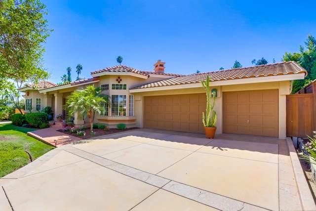 4992 Resmar Rd., La Mesa, CA 91941 (#190051018) :: Neuman & Neuman Real Estate Inc.