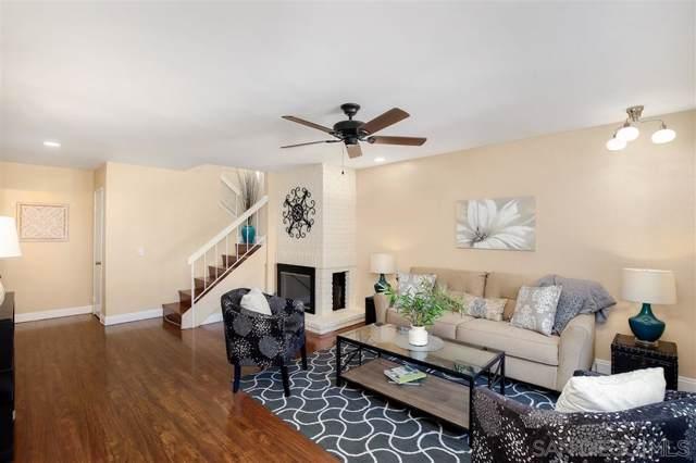 11864 Bernardo Terrace D, San Diego, CA 92128 (#190051073) :: Neuman & Neuman Real Estate Inc.