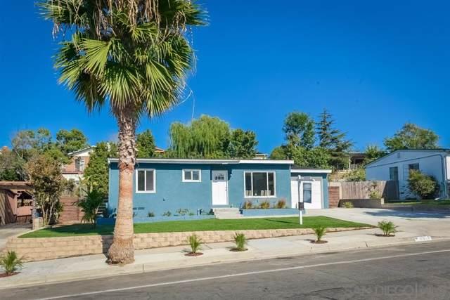 4017 Aragon Drive, San Diego, CA 92115 (#190051161) :: Neuman & Neuman Real Estate Inc.