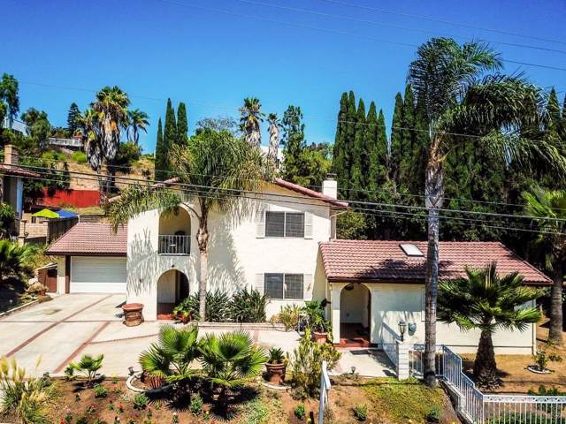 7 Bonita Rd., Chula Vista, CA 91910 (#190051274) :: Neuman & Neuman Real Estate Inc.