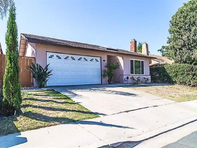175 Mount Carmel Dr, San Ysidro, CA 92173 (#190051293) :: Neuman & Neuman Real Estate Inc.