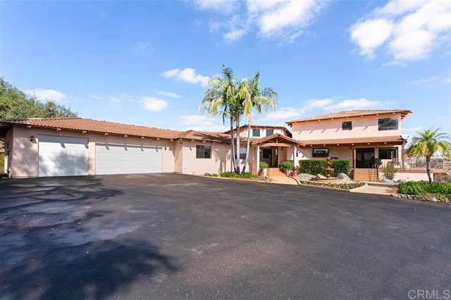 3470 Fairview Lane, Vista, CA 92084 (#190051333) :: Neuman & Neuman Real Estate Inc.