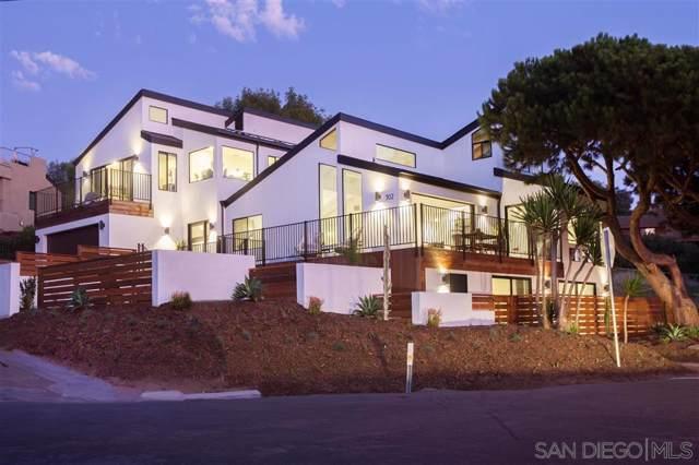 502 S Rios, Solana Beach, CA 92075 (#190051430) :: Compass