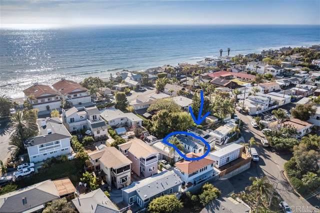 159 Diana St. #3, Encinitas, CA 92024 (#190051513) :: Neuman & Neuman Real Estate Inc.