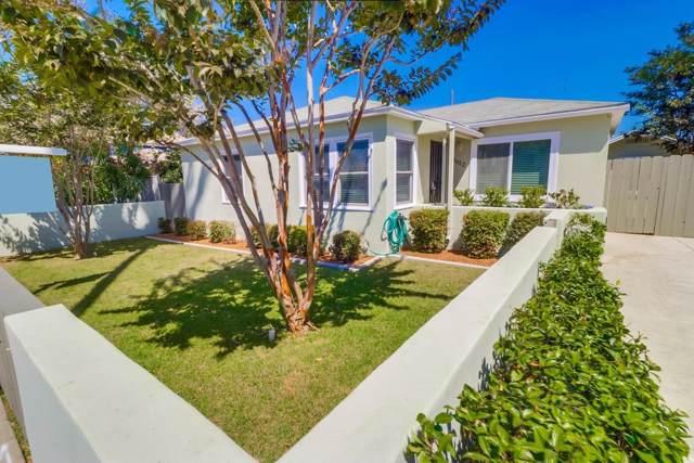 4612 Voltaire, San Diego, CA 92107 (#190051520) :: Neuman & Neuman Real Estate Inc.
