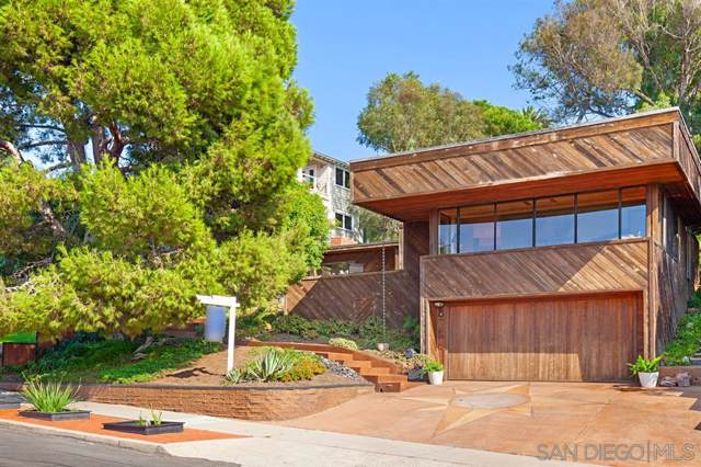1083 Novara St, San Diego, CA 92107 (#190051530) :: Neuman & Neuman Real Estate Inc.