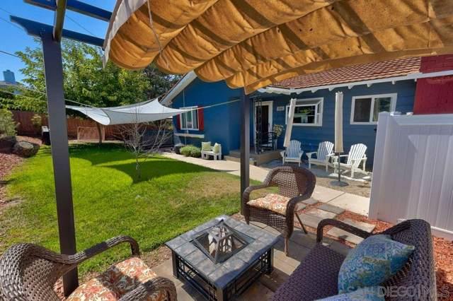 183 Croydon Ln, El Cajon, CA 92020 (#190051584) :: Neuman & Neuman Real Estate Inc.