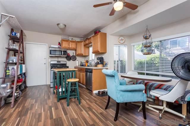 1417 Dubuque St., Oceanside, CA 92058 (#190051603) :: Neuman & Neuman Real Estate Inc.