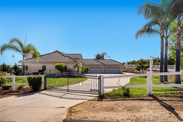 30363 Crescent Moon Dr, Valley Center, CA 92082 (#190051683) :: Whissel Realty