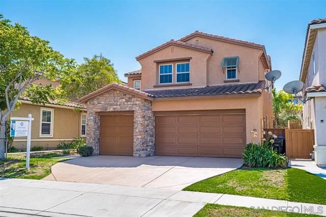 5067 Crescent Bay Dr, San Diego, CA 92154 (#190051763) :: Neuman & Neuman Real Estate Inc.