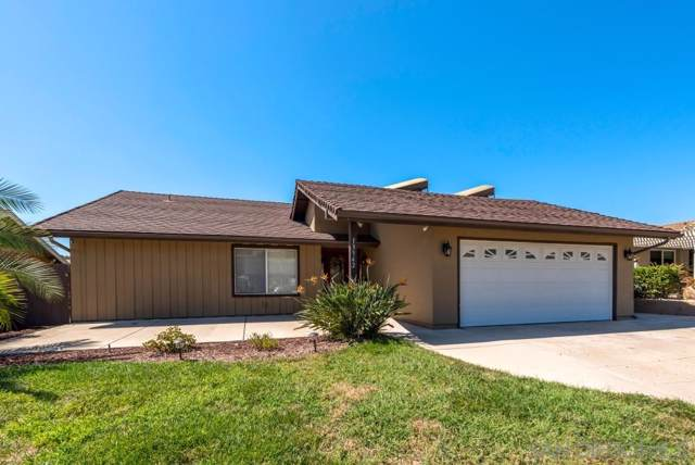13542 Del Marino Ave, Poway, CA 92064 (#190051845) :: Pugh | Tomasi & Associates