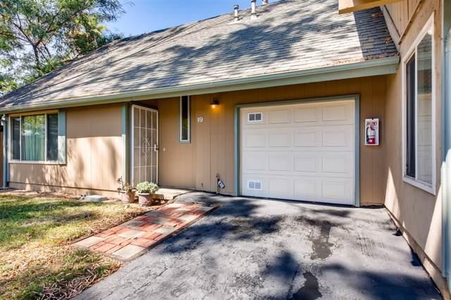 900 N Citrus #19, Vista, CA 92084 (#190052173) :: Neuman & Neuman Real Estate Inc.