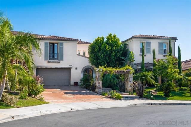 2955 Four Corners, Chula Vista, CA 91914 (#190052234) :: Neuman & Neuman Real Estate Inc.