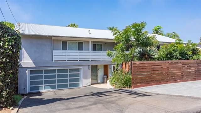 1092-94 Hygeia Ave., Encinitas, CA 92024 (#190052343) :: Cane Real Estate